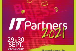 Cartadis present at IT Partners 2021